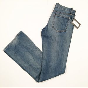 Koral lived in 12 months bootcut jeans size 27 New